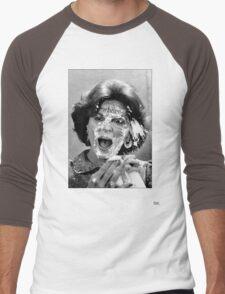 Anita Bryant is a whore. Men's Baseball ¾ T-Shirt