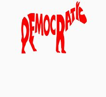 Democratic Party Logo Unisex T-Shirt