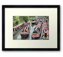 Chertsey Framed Print