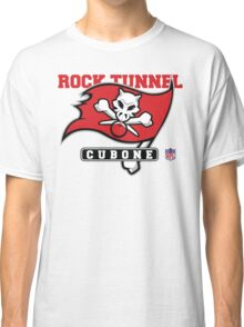 Rock Tunnel Cubone Classic T-Shirt
