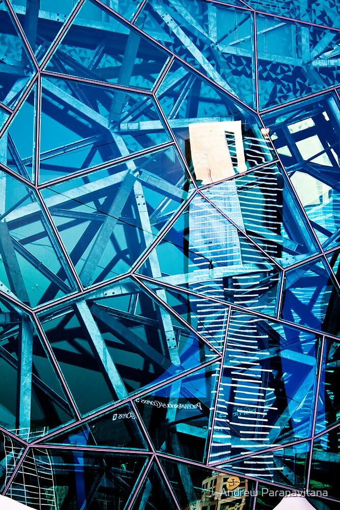 Glasshouse City by Andrew Paranavitana
