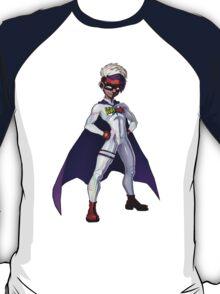 LGBT Geeks Hero  T-Shirt