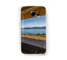 Magnetic Island North Queensland Australia Samsung Galaxy Case/Skin