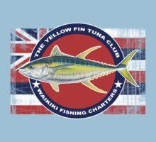 tuna club hawaii by redboy
