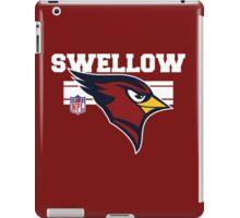Swellow iPad Case/Skin