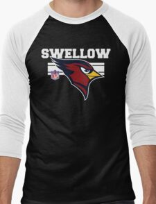 Swellow Men's Baseball ¾ T-Shirt