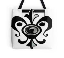 DeeJay Fleur De Lis Tote Bag