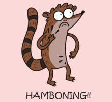 Hamboning!!! One Piece - Long Sleeve