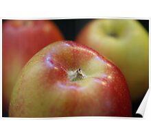 Adam's Apples! Poster