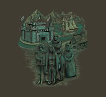 Shakespeare and Friends Unisex T-Shirt