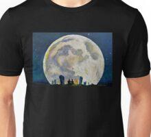 Avebury Moonrise Unisex T-Shirt