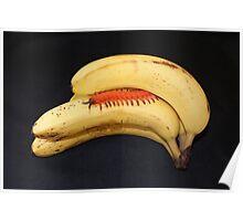 I Think I'm Going Bananas!! Poster