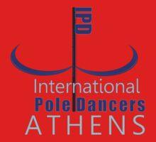 IPD - ATHENS by dragonindenver