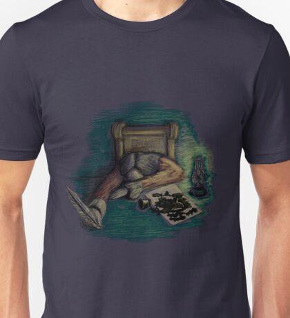 A Midsummer Nights Nap T-Shirt