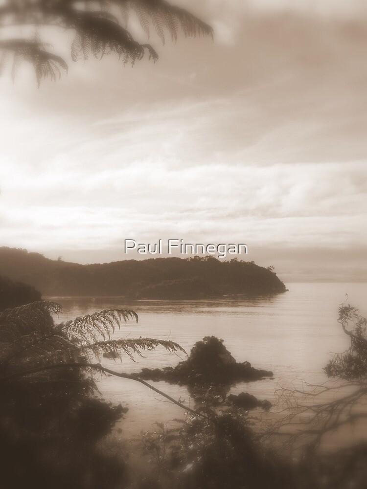 Lost by Paul Finnegan