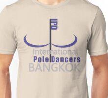 IPD - BANGKOK Unisex T-Shirt