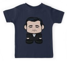 Ted Cruz Politico'bot Toy Robot 1.0 Kids Tee