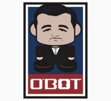 Ted Cruz Politico'bot Toy Robot 2.0 Kids Clothes