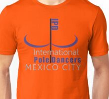 IPD - MEXICO CITY Unisex T-Shirt