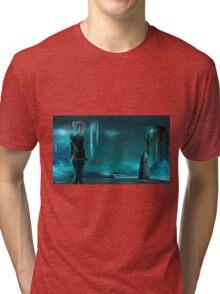 Blackreach Tri-blend T-Shirt