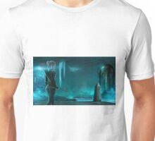 Blackreach Unisex T-Shirt