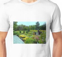 Garden @ the Gates Unisex T-Shirt
