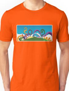 The Hills Unisex T-Shirt