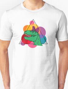 Rockabilly Rex Unisex T-Shirt