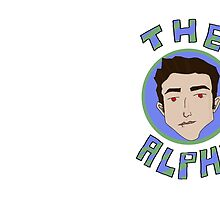 The Alpha [Scott McCall] by thescudders