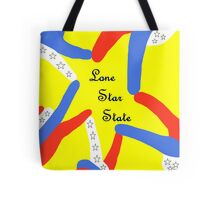 LONE STAR STATE Tote Bag