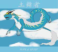 Wind Dancer by PokemasterShay