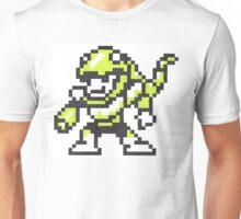snake man Unisex T-Shirt