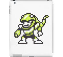 snake man iPad Case/Skin