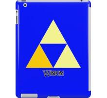 Triforce of Wisdom iPad Case/Skin