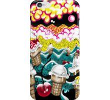 Ice Cream Dream2 iPhone Case/Skin