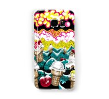 Ice Cream Dream2 Samsung Galaxy Case/Skin