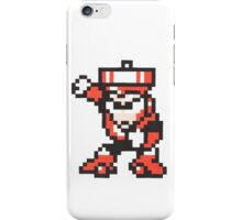 top man iPhone Case/Skin