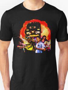 Imagine your worst nightmare: machines take over the world! T-Shirt