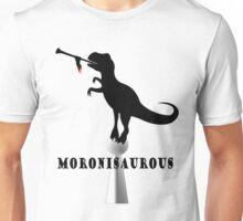 Moronisaurous Unisex T-Shirt