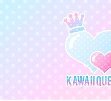 Kawaii Queen by LazyQueen