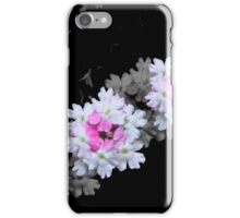 Highlights in the Lei of Life iPhone Case/Skin