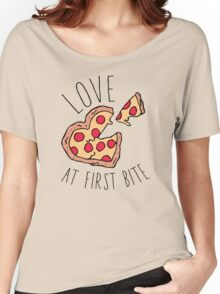 Love At First Bite Women's Relaxed Fit T-Shirt