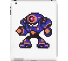 napalm man iPad Case/Skin