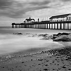 Southwold Pier, Suffolk by DaveTurner