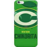 New Bark Chikorita iPhone Case/Skin