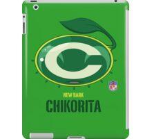 New Bark Chikorita iPad Case/Skin