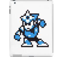shadow man iPad Case/Skin