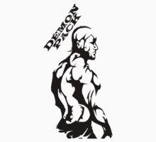 Demon Pack Tribal Muscle  by demonpack