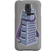 Master Cheese Shredder Samsung Galaxy Case/Skin