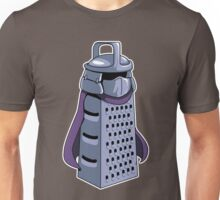 Master Cheese Shredder Unisex T-Shirt